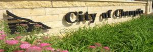 Champlin is a neighborhood near 55316
