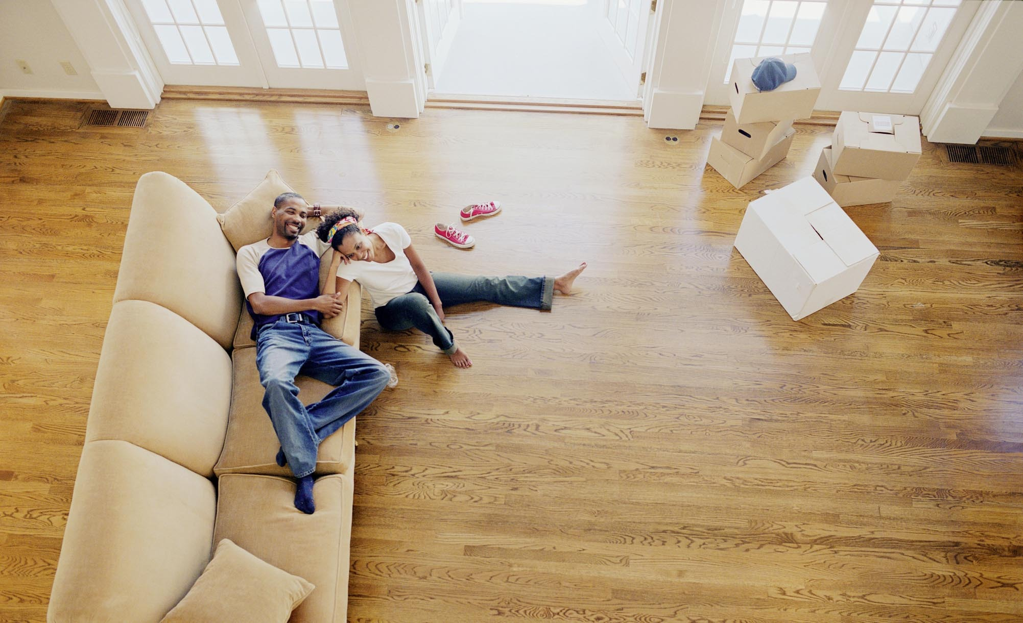 6 Simple Tips to Protect Your Floors During a Move