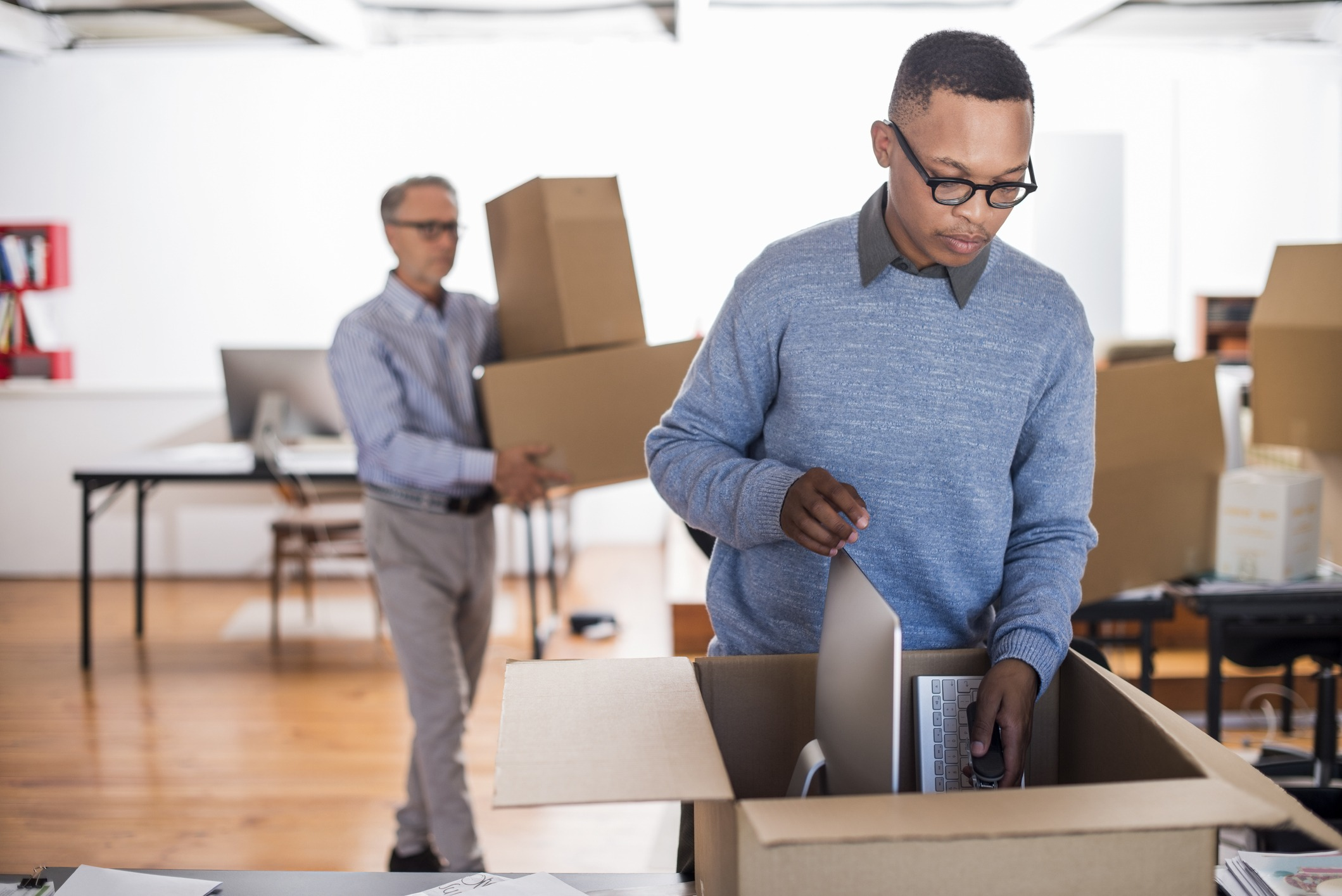 8 Tips for Packing and Moving Your Computer