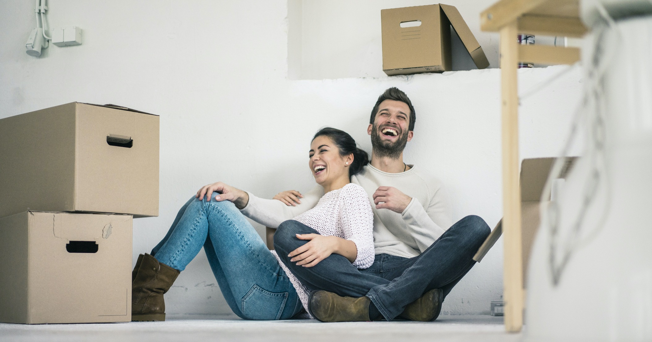 5 Ways Your Sense of Humor Will Improve Your Moving Experience